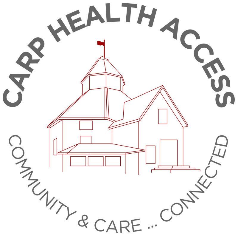 Carp Health Access - Home